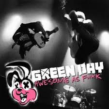 AWESOME AS FUCK -CD + DVD-