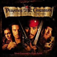 PIRATES OF THE CARIBBEAN THE CURSE OF THE BLACK PE