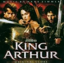 KING ARTHUR HANS ZIMMER