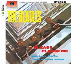 PLEASE PLEASE ME -REMASTER-