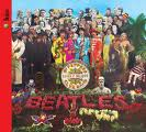 SGT PEPPERS LONELY HEARTS CLUB BAND -REMASTER-