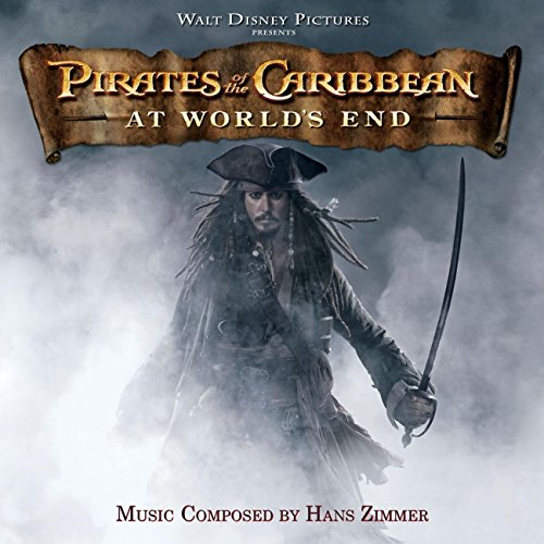 PIRATES OF THE CARRIBEAN 3 (INTL