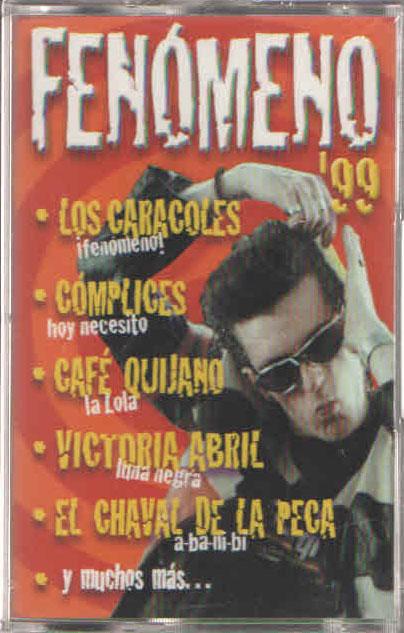 FENOMENO 99
