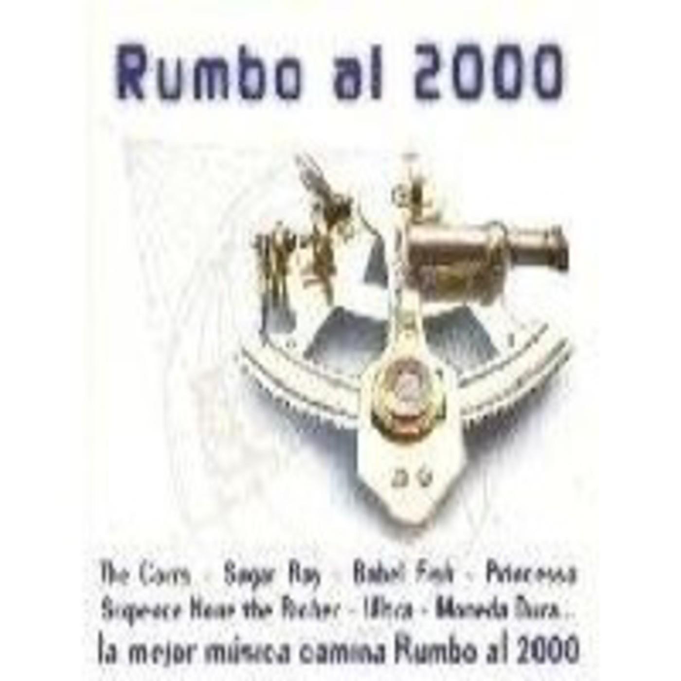 RUMBO AL 2000