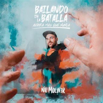 BAILANDO EN LA BATALLA AHORA MAS QUE NUNCA -2CD-
