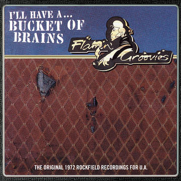 I`LL HAVE A BUCKET OF BRAINS -VINILO 10`` RSD 2021-
