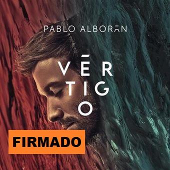 VERTIGO -FIRMADO-