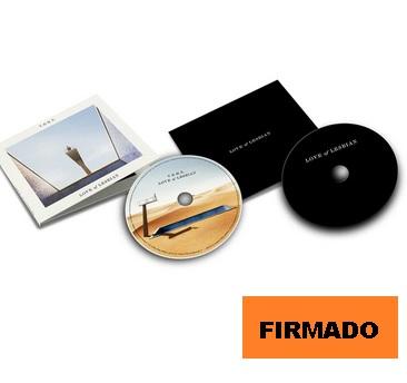 V.E.H.N. -FIRMADO LTD + SINGLE-
