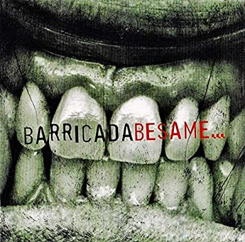 BESAME -VINILO +CD-