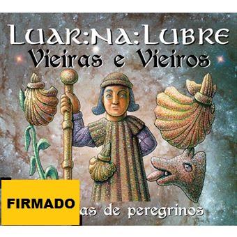 VIEIRAS Y VIEIROS HISTORIAS DE PEREGRINOS -FIRMADO-