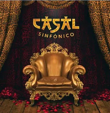 CASAL SINFONICO -VINILO BF RSD 2020-