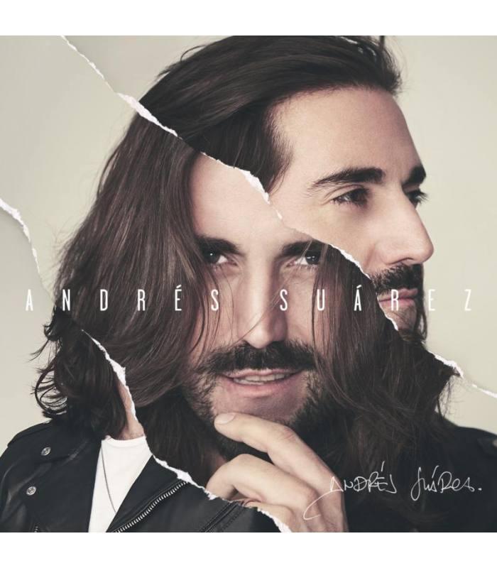 ANDRES SUAREZ 2020 -VINILO +CD-