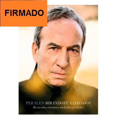 MIRANDOTE A LOS OJOS -FIRMADO 3CD + DVD-