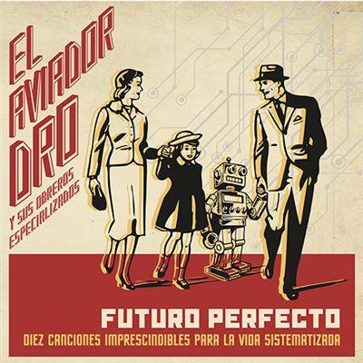 FUTURO PERFECTO -VINILO + CD-