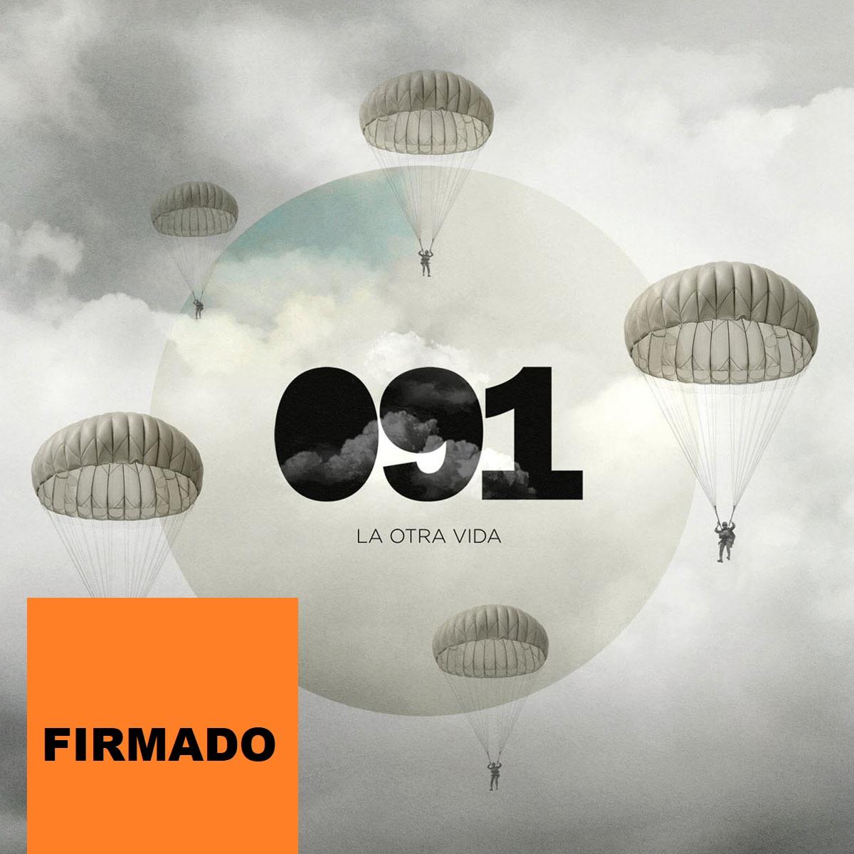 LA OTRA VIDA -FIRMADO-