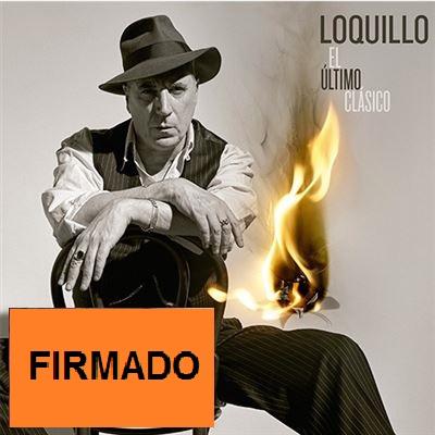 EL ULTIMO CLASICO -FIRMADO-