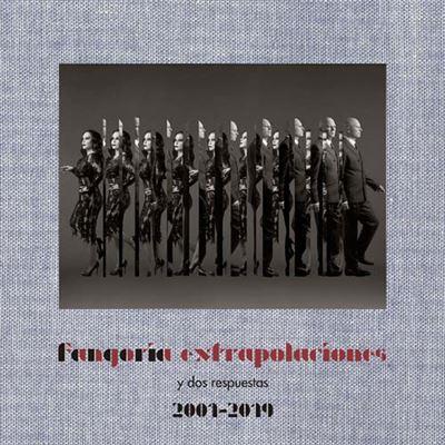 EXTRAPOLACIONES Y 2 RESPUESTAS -LTD +LIBRO-