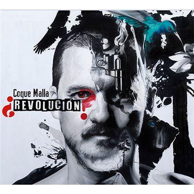 REVOLUCION -VINILO + CD PREVENTA 25/OCT-