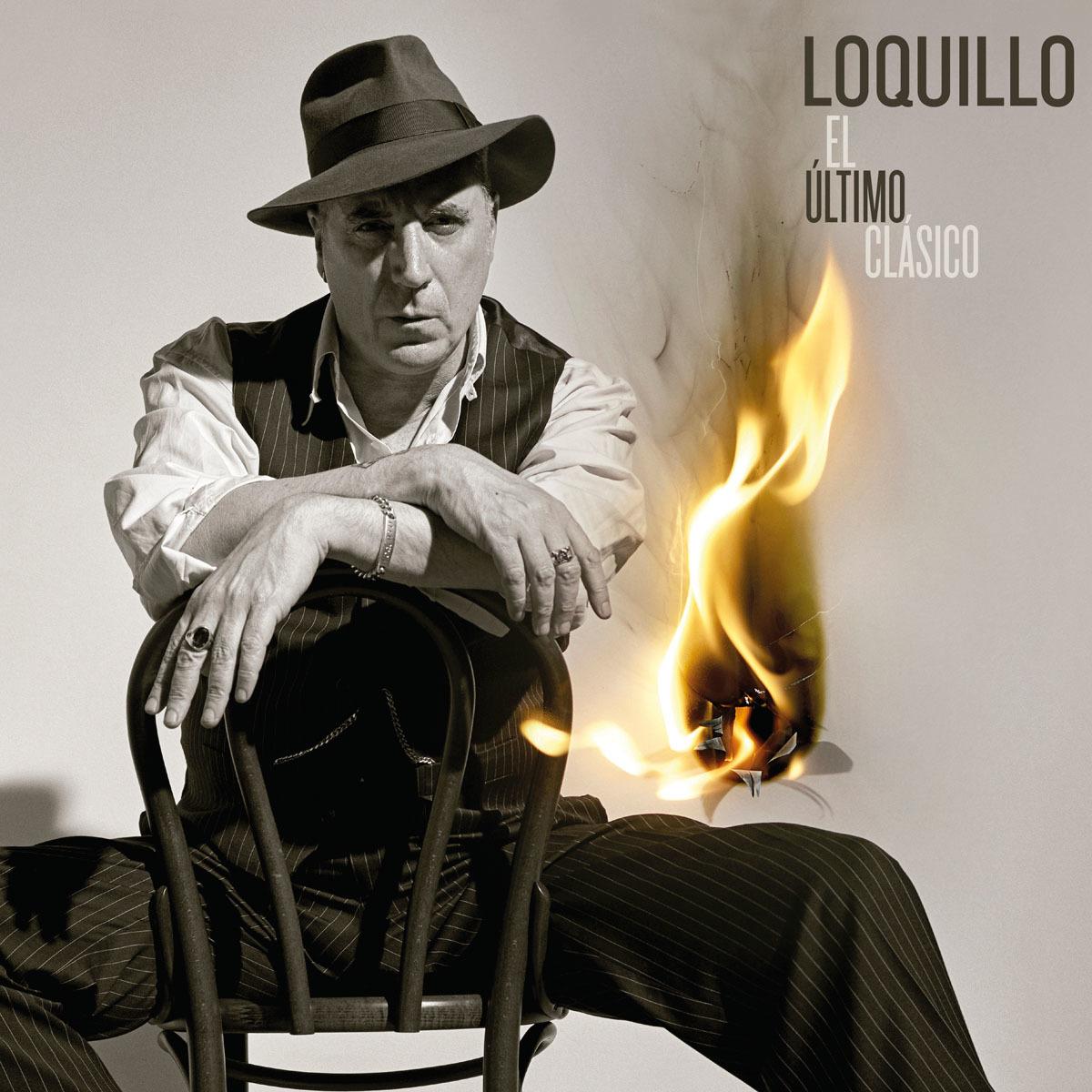 EL ULTIMO CLASICO -VINILO + CD PREVENTA 22/NOV-