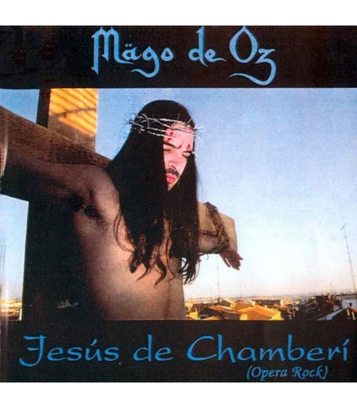JESUS DE CHAMBERI -JEWEL-