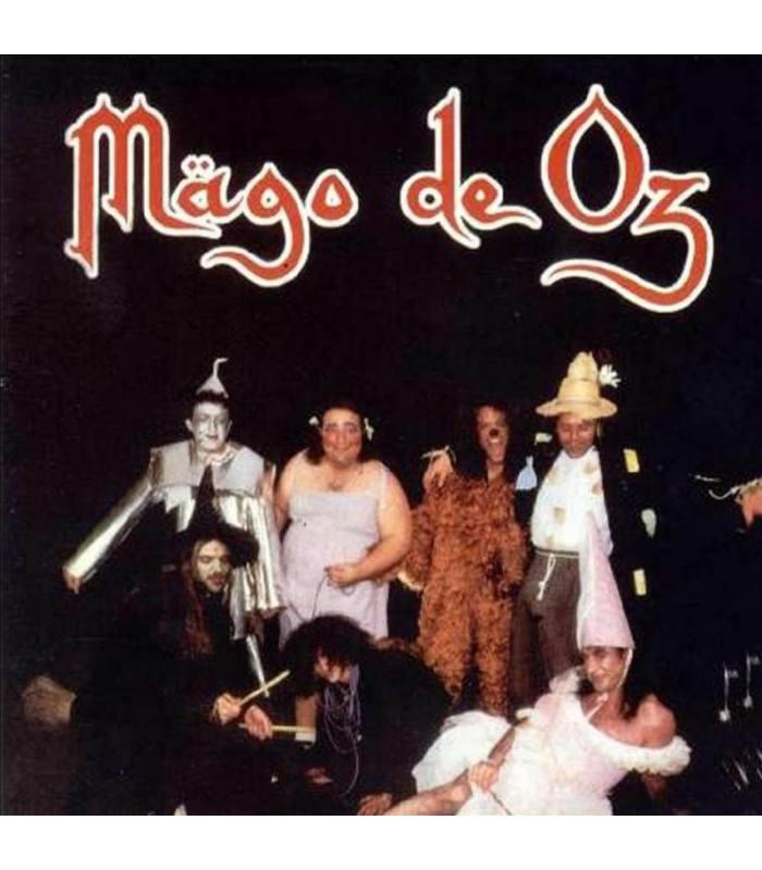 MAGO DE OZ -JEWEL-