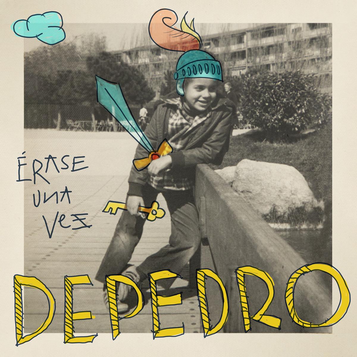 ERASE UNA VEZ -VINILO + CD PREVENTA 18/11-