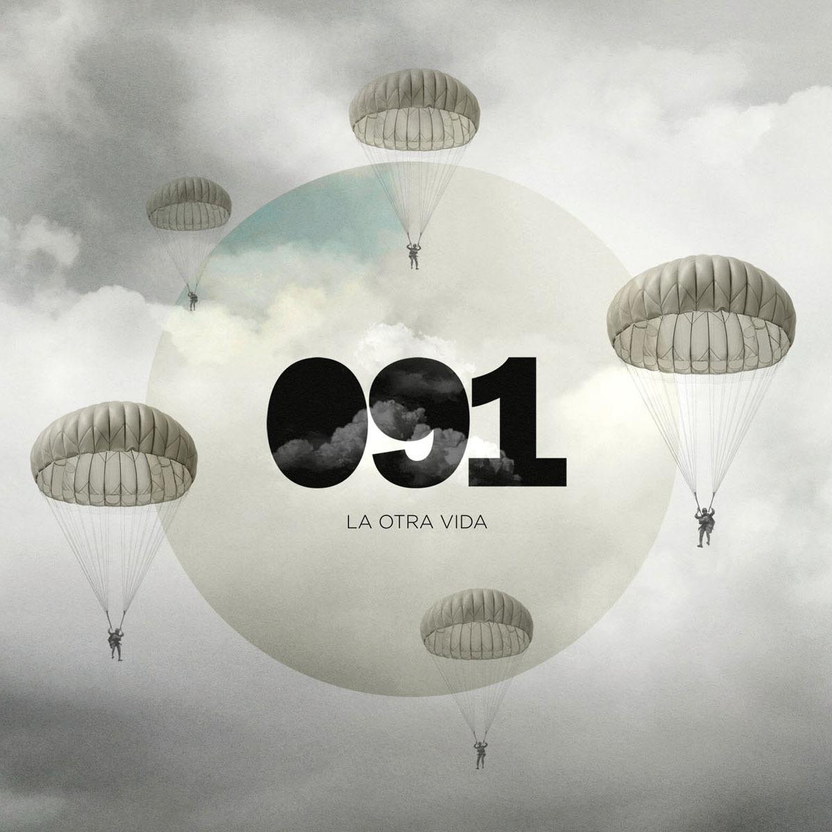 LA OTRA VIDA -VINILO + CD-