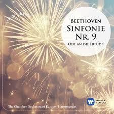 SINFONIE NR 9