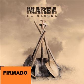 EL AZOGUE -FIRMADO-