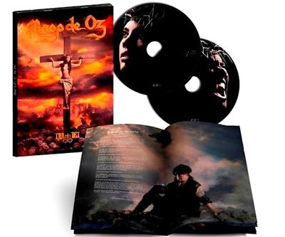 IRA DEI -2CD-