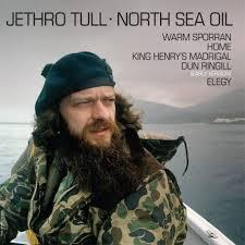 NORTH SEA OIL -10´´ VINILO RSD 2019-