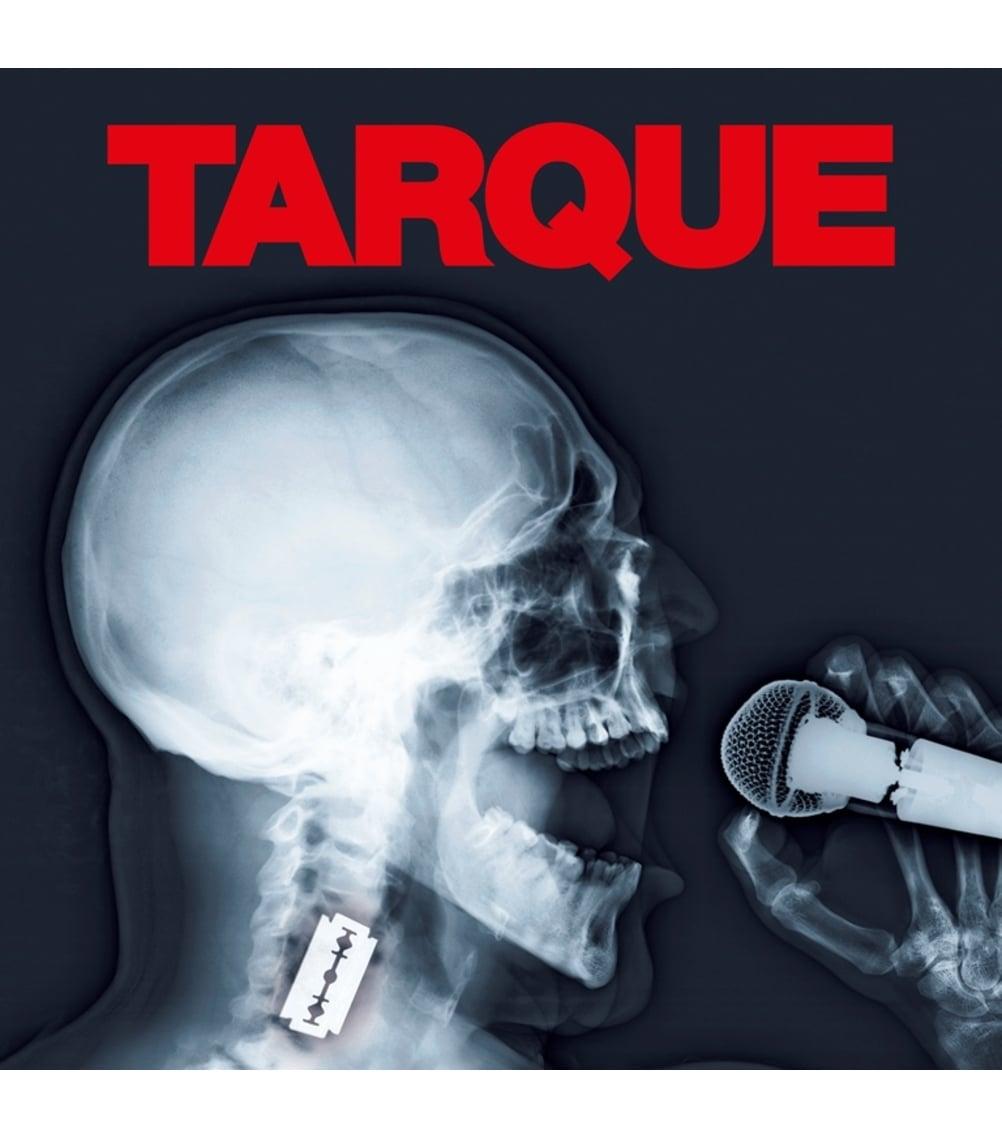 TARQUE *PRE-VENTA 5 OCT