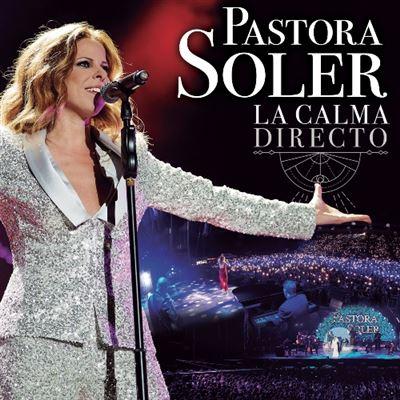 LA CALMA EN DIRECTO -3CD + DVD-