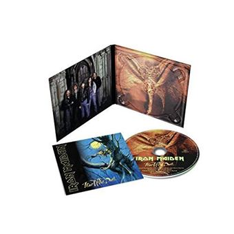 FEAR OF THE DARK-CD