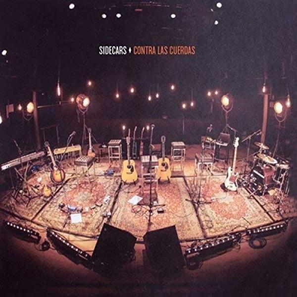 CONTRA LAS CUERDAS -2 VINILO 45 RPM + CD-
