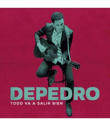 TODO VA A SALIR BIEN -2 VINILO COLOR + CD + BR-
