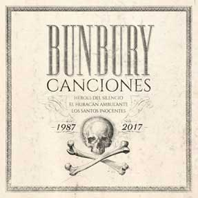CANCIONES 1987 2017 -LTD 4CD + LIBRO BOX-