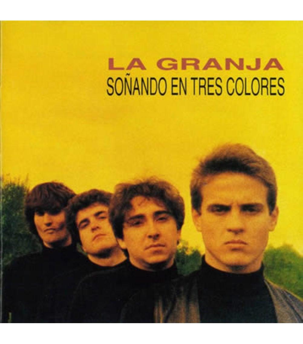 SOÑANDO EN 3 COLORES -VINILO +CD-