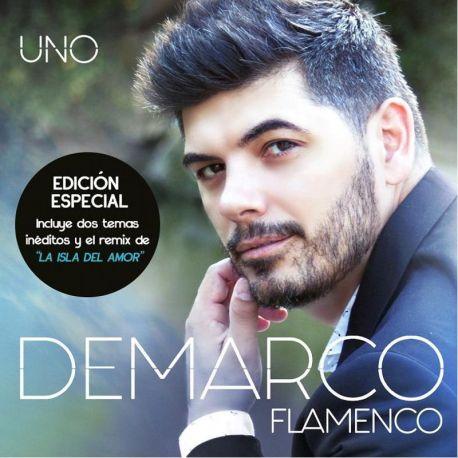 FLAMENCO (EDICION ESPECIAL-CRISTAL)