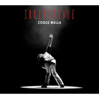 IRREPETIBLE -CD + DVD-