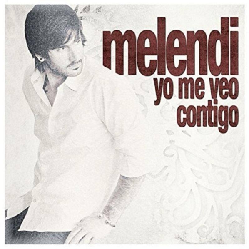 YO ME VEO CONTIGO -LTD 4CD +DVD +LIBRO-