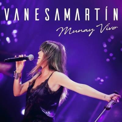 MUNAY VIVO -2CD + DVD-