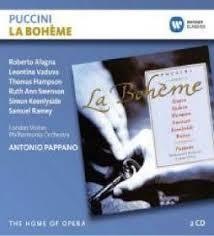 LA BOHEME - 2CD