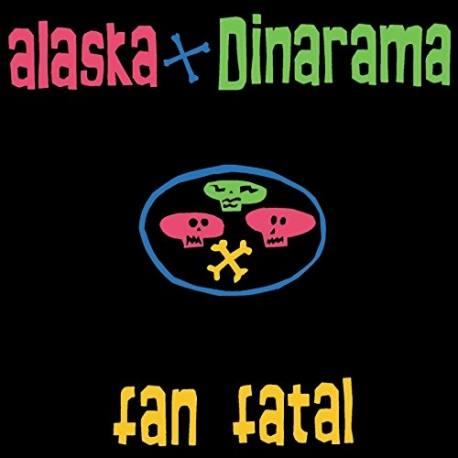 FAN FATAL -VINILO + CD-