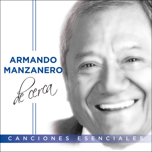 ARMANDO MANZANERO DE CERCA