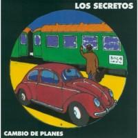 CAMBIO DE PLANES -VINILO + CD-