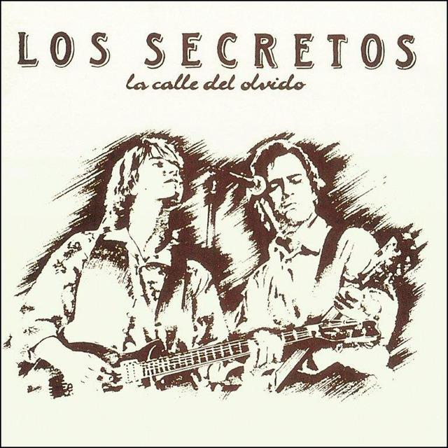 LA CALLE DEL OLVIDO -VINILO + CD-
