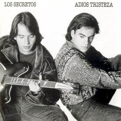 ADIOS TRISTEZA -VINILO + CD-