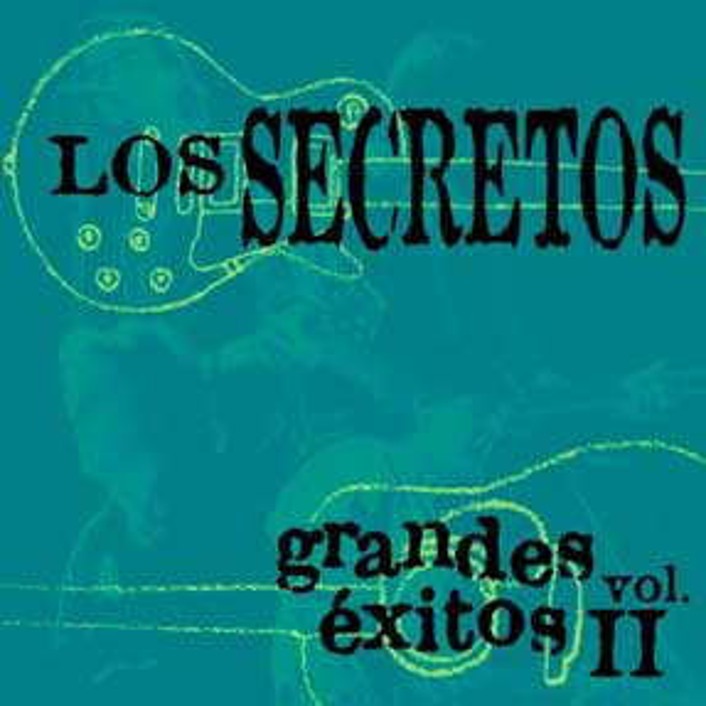 GRANDES EXITOS VOL II - VINILO