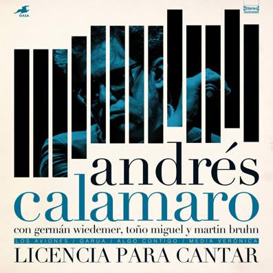 LICENCIA PARA CANTAR -10´´ RSD 2017-